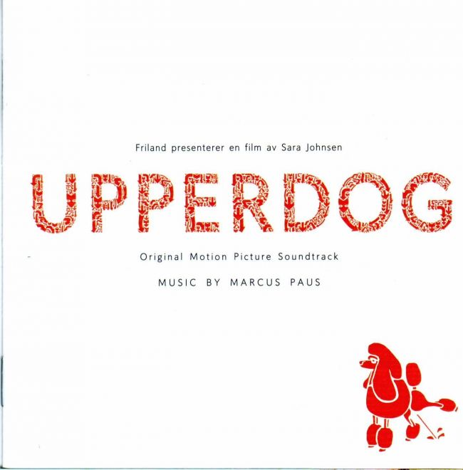 Upperdog Original Soundtrack